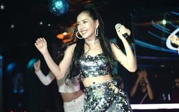 Clip: Chi Pu Vừa nhảy vừa hát live loạt ca khúc sôi động tại Hà Nội