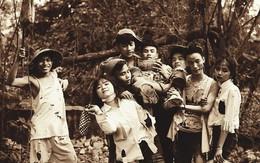 Bộ ảnh kỷ yếu phong cách cái bang của các bạn trẻ 10X ở Hà Nội
