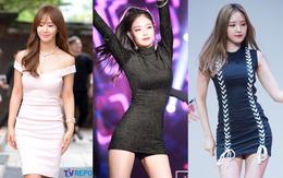 Xu hướng đang được idol nữ Kpop ưa chuộng: Không cần quá nóng bỏng, nhưng thân hình phải chuẩn như chai cô ca