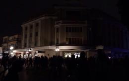 Livestream: Hà Nội - Sài Gòn tắt đèn hưởng ứng Giờ Trái đất