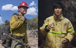 Những anh hùng trong biển lửa: Chân dung người lính cứu hoả trên màn ảnh