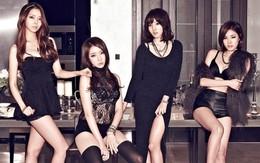 """Girlgroup Kpop và chiêu trò khoe thân: Khi """"hở"""" thôi vẫn chưa đủ để thành công"""