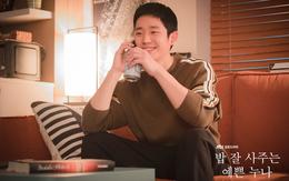 """Tin được không, nhiều sao Hàn đình đám đã từ chối vai Seo Joon Hee trong """"Chị Đẹp""""!"""