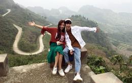 Giai điệu chung đôi: Hot girl Hàn Quốc bực mình khi bị chàng trai Việt bỏ mặc tại Hà Giang