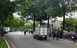 Cô giáo trường THPT Võ Thị Sáu nghi bị nam đồng nghiệp sát hại giữa đường phố Sài Gòn