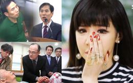Bê bối chất cấm và nghi án YG dùng quyền lực lấp liếm cho Park Bom bị lật lại trên truyền hình sau 8 năm