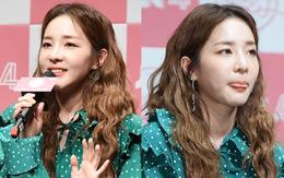 Bị hỏi về tung tích Park Bom hậu bê bối chất cấm, phản ứng của Dara đã khiến mạng xã hội dậy sóng