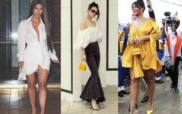 Có cái túi bé tẹo gần 12 triệu đồng mà cả Khánh Linh, Rihanna lẫn Kim Kardashian đều cưng hết sức