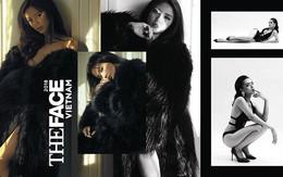 """Hot girl Lâm Á Hân khoe hình thể nóng bỏng trong bộ hình dự thi """"The Face Vietnam 2018"""""""