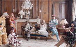 """Đây là lý giải cho những ai còn mơ hồ về kịch bản """"7 cô gái giống hệt nhau"""" trong MV mới của Min"""