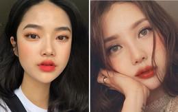 """Con gái châu Á ai cũng đang đánh son kiểu """"viền môi mờ ảo"""", bạn đã biết cách áp dụng hot trend này chưa?"""