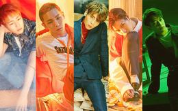 Hành trình 10 năm kiên cường của nhóm nhạc trẻ nhất Kpop