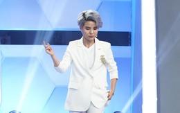 Vũ Cát Tường khoe vũ đạo trên nền hit mới nhất của BTS