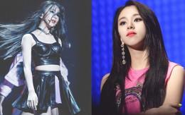 Đổi cách makeup một cái là Chaeyoung (Twice) khác tới mức fan không nhận ra