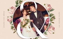 Chung Hân Đồng: 10 năm chờ đợi 1 đám cưới, đặt cược tình yêu với bao kẻ đón người đưa