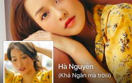 Không còn nghi ngờ gì nữa, Khả Ngân chính là hotgirl bị hack Facebook nhiều nhất Việt Nam!