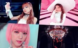 Dân mạng phát hiện YG mua quảng cáo cho MV mới của Black Pink