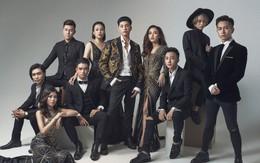 """Team """"tài sắc"""" của Noo Phước Thịnh sẵn sàng """"đối đầu"""" với đội hình 9, thay vì 10 thành viên"""