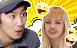 Xinh đẹp và sang chảnh, nhưng Lisa (Black Pink) lại là thánh đen đủi đến Lee Kwang Soo cũng phải kiêng nể
