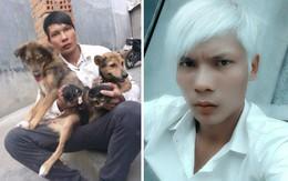 Lộc idol - chàng thợ hồ khí chất nhất Facebook đang khiến dân tình tự nguyện làm fan là ai?