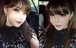 Ảnh mới của Park Bom khiến dân tình khen nức nở vì gương mặt xinh như búp bê