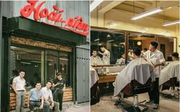 """Ở Sài Gòn, nhất định phải thử ghé qua 3 tiệm này cắt tóc để trải nghiệm văn hoá """"quý ông"""""""