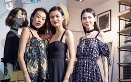 Cao Thiên Trang và Kikki Lê lần đầu thừa nhận team Sang lục đục nội bộ, tiết lộ có bất đồng với Thùy Dương