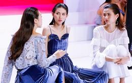 """Team Sang lục đục nội bộ, tình bạn được khán giả ngưỡng mộ tại """"Next Top All Stars"""" liệu có còn?"""