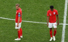 Thua tâm phục khẩu phục Bỉ, người Anh kết thúc World Cup ở vị trí thứ 4