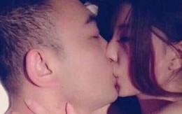 Sốc với nghi vấn Phạm Băng Băng lộ ảnh khoả thân, ôm hôn đắm đuối người đàn ông lạ mặt