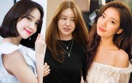 Top mỹ nhân Hàn gây tranh cãi về nhan sắc nhưng vẫn nổi ầm ầm: Người xuống dốc chỉ vì 1 câu nói, kẻ vướng scandal ngoại tình