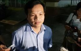Họp báo lúc nửa đêm vụ điểm thi bất thường tại Hà Giang: Đã xác định có sai phạm trong chấm thi