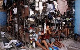 Nhà tù vòng quanh thế giới: Chỗ đẹp như resort, chỗ thì đích thị là cái chuồng chim phóng to