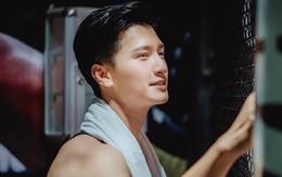 Trước nghi vấn lộ ảnh nóng gây xôn xao, Huỳnh Anh nói gì?