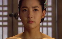"""Sự thật khó ngờ đằng sau cảnh """"nhạy cảm"""" giữa Song Seung Hun và Park Min Young đang gây sốt"""