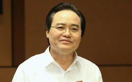 Nóng: Bộ trưởng Bộ GD&ĐT yêu cầu rà soát kết quả thi THPT Quốc gia 2018 của 63 tỉnh thành