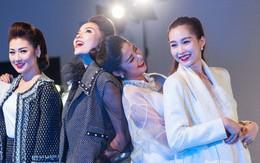 Lý do Hoa hậu Đặng Thu Thảo và Kỳ Duyên vắng mặt trong đám cưới của Tú Anh