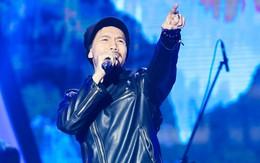 Gương mặt thân quen: Anh Tú lần thứ 2 chiến thắng khi hóa thân thành cố nghệ sĩ Trần Lập