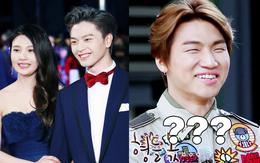 Lại thêm idol nhà Cube dính tin hẹn hò, thuyền Sungjae và Joy lật nhưng fan bất ngờ réo gọi Daesung?