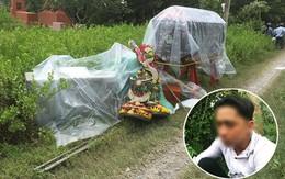 """Người bố ruột bé gái 5 tuổi bị sát hại trong vụ thảm án ở Tiền Giang khóc ngẹn: """"Sao nó ác dữ vậy, con gái tôi có tội tình gì đâu…"""""""