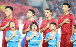 Olympic Việt Nam vs Olympic Pakistan: Khởi đầu cho hành trình kỳ diệu tiếp theo