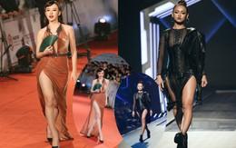 """Những đôi chân """"không như mơ"""" của dàn mỹ nhân Vbiz bị bóc mẽ khi chưa can thiệp photoshop"""
