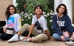 Nhan sắc rạng rỡ hút mọi ánh nhìn, Selena Gomez ký 1 bản hợp đồng đã có 230 tỷ đồng