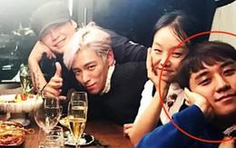 Từng bị phân biệt đối xử 5 năm trước, giờ đây Seungri (Big Bang) được chủ tịch YG cưng chiều khác hẳn nhờ 1 lý do