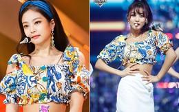 Trong khi stylist của Black Pink cứ mãi rập khuôn, thì stylist của Twice lại được khen ngợi nhờ chăm sáng tạo