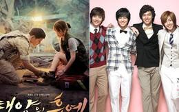 """5 phim Hàn sở hữu bộ nhạc phim đỉnh cao: Số 5 vẫn là """"huyền thoại"""" sau 10 năm!"""