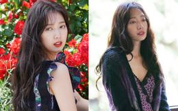 """Lâu lắm mỹ nhân """"Người thừa kế"""" Park Shin Hye mới sexy thế này, nhưng vòng 1 siêu khủng lại không cánh mà bay?"""