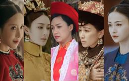 """Ngạc nhiên chưa, cả hậu cung """"Diên Hi Công Lược"""" thu bé lại vừa bằng cuộc đời một... nàng dâu Việt?"""