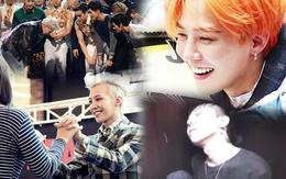 Đằng sau những bê bối chấn động châu Á, có một G-Dragon khác hẳn so với những gì mà công chúng mường tượng