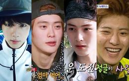 Show thực tế bóc mẽ mặt mộc của sao nam Hàn: Ai cũng đẹp khó tin, riêng 2 trường hợp cuối như thảm họa